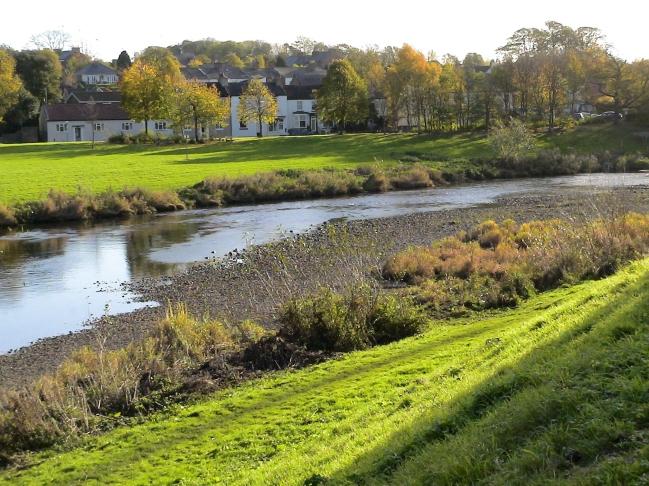 Croft-on-Tees Flood Watch
